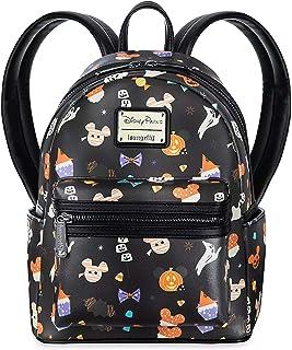 Disney Parks 米妮迷你背包 - 万圣节