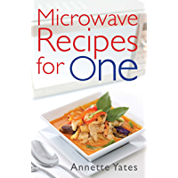 Microwave Recipes For One (Right Way S) (English Edition)