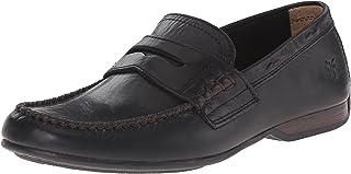 FRYE 男士 Lewis Penny 乐福鞋