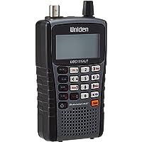 Uniden UBC-125XLT 手持式扫描仪