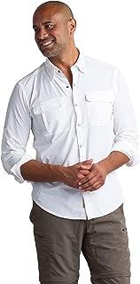 exofficio 男式 M 码 bugsaway 光环长袖