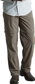 ExOfficio Men'S Bugsaway Ampario Convertible Short Pants