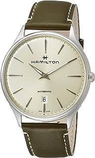 [HAMILTON]HAMILTON 手表 爵士马斯特 机械式自动上弦 H38525811 男士 【正规进口商品】