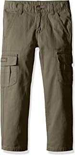 Wrangler Authentics 男孩经典工装裤
