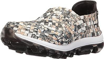 Bernie Mev 女士 Gummies Gem 平底鞋