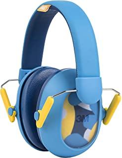 3M 儿童听力保护加大,蓝色