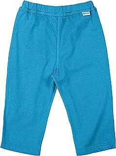 i play。 儿童瑜伽裤由*棉制成-水-18个月长裤