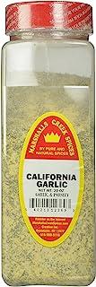 Marshalls Creek Spices 加利福利亚大蒜调味粉, XL 装, 约566克