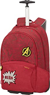 Color Funtime Disney Red (Avengers Doodles) Red (Avengers Doodles)