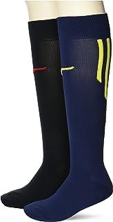 MIZUNO 美津浓 橄榄球服 长筒袜 2双装 R2MX0502