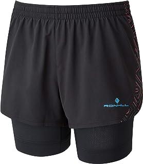 Ronhill Wmn's Infinity Marathon 双角短裤