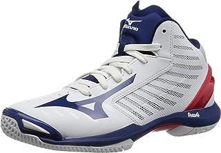 [Mizuno 美津浓] 篮球鞋 WAVEAL *轻量(旧款)