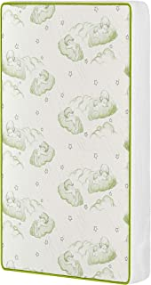 Dream On Me EvenFlo 婴儿套装选择 300 透气双面床垫