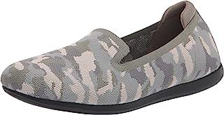 Clarks 女式 Carly Dream 乐福鞋