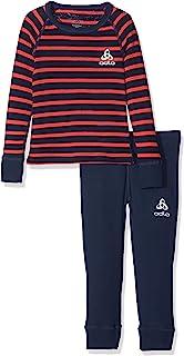 ODLO Originals 保暖儿童内衣 儿童活动套装,儿童,150409