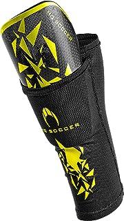 HO Soccer Rebel Roller 带连裤袜,成人,男女通用,黑色,L