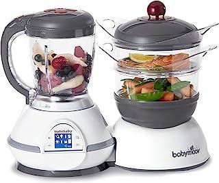 babymoov 食物处理器