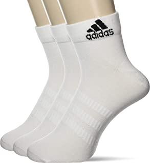 Adidas 阿迪达斯 LIGHT ANK 短袜 3双装