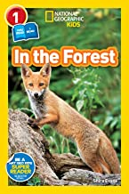 National Geographic Readers: In the Forest (English Edition)