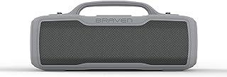 Braven BRV-XL – 防水扬声器 – 坚固604203563 灰色