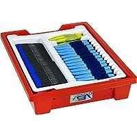 手写笔 - STABILO EASYoriginal classpack 30 RH 和 6 LH + 200 支蓝色笔…