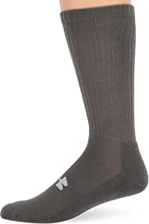Under Armour 安德玛 成人战术保暖靴袜 1 双装
