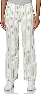 BRAX 女士 Style Farina 亚麻长裤