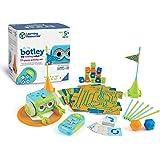 Learning Resources Botley系列 编程机器人 – 含编码导轨套装