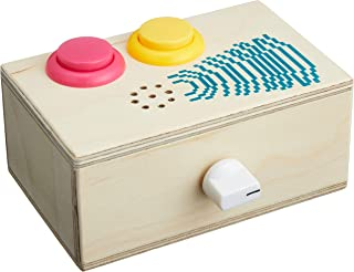 brandnewnoise Player One 语音竖笛 音乐 gadget