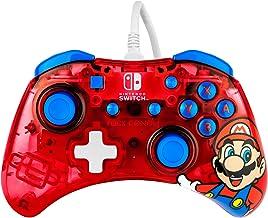 Rock Candy - 官方有线迷你控制器 Mario