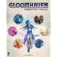 Cephalofair Games Gloomhaven 被遗忘的扩张圈玩具