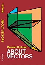About Vectors (Dover Books on Mathematics) (English Edition)
