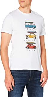 Oxbow 男式 M2tomer T 恤