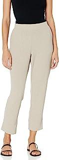 B new york 女士斜口袋套裤