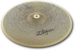 "Zildjian L8 低音量 18"" Crash Ride CymbalLV8020R-S 骑行玩具 20 ""英寸"