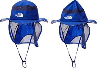 The North Face 北面 帽子 Kids' Novelty Sunshield Hat