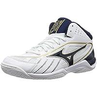 [Mizuno 美津浓] 篮球鞋 WAVE CAGER(旧款)