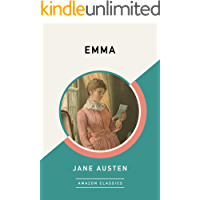 Emma (AmazonClassics Edition) (English Edition)