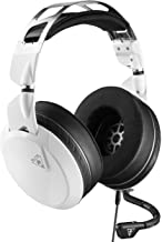 Turtle Beach Elite Pro 2 白色专业性能游戏耳机 白色
