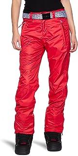 O'Neill 星星雪裤 - Society Red