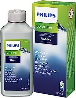 Philips 飞利浦 CA6700/10 除垢剂 适用于浓缩咖啡机 灰色