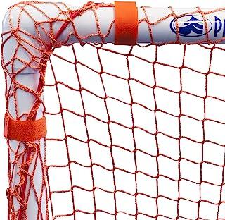 Park & Sun Sports 蹦极防滑网替换尼龙球门网(长曲棍球和足球/多种运动)