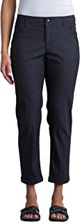 ExOfficio 女士 Costera 轻质及踝裤