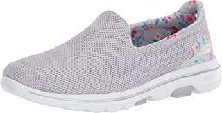 Skechers Go Walk 5-124004 女士运动鞋