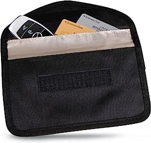 Astro 防盗刷、防中间人攻击 信号阻隔产品 小物件收纳包
