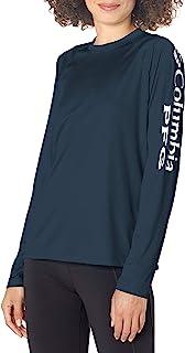 Columbia 女士 Tidal Tee II 长袖衬衫