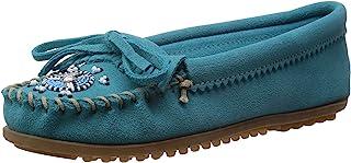 [MINNETONKA ] MINNETONKA 【官方】鹿皮鞋 MAASAI MOC