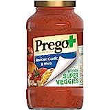 Prego+ Hidden Super Veggies Italian Tomato Sauce with Roaste…