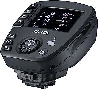 Nissin Commander Air 10S 遥控器,索尼相机,黑色