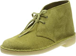 Clarks ORIGINALS 女式沙漠靴